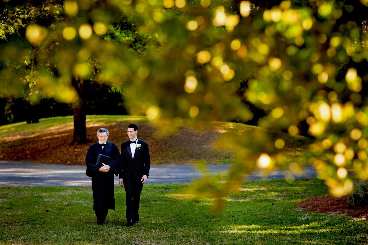 13 White Oak Plantation Wedding