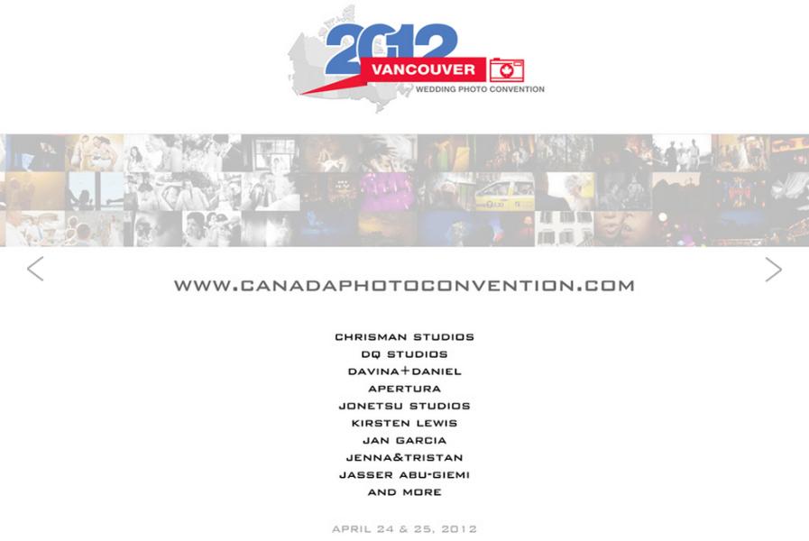 Canada conference
