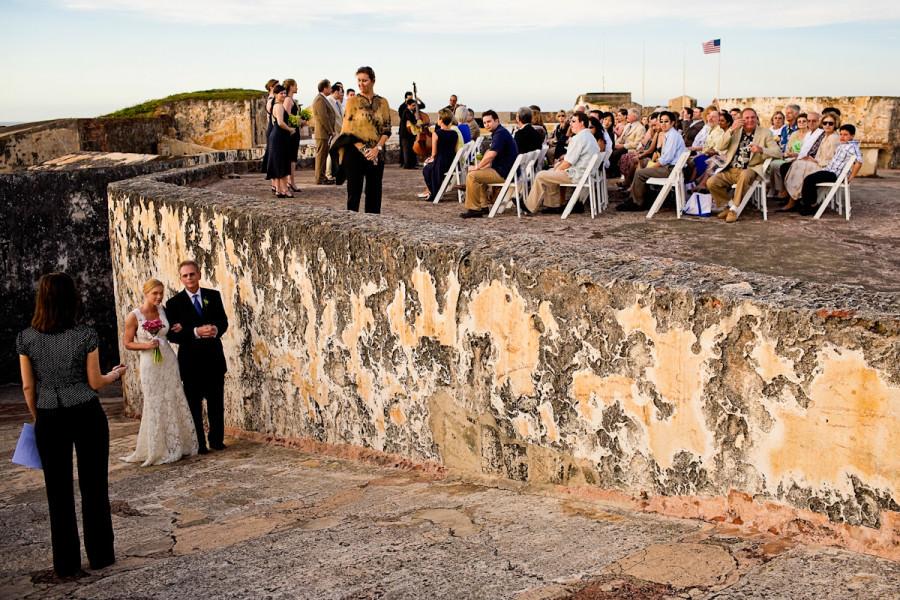 Best puerto rico wedding photos for Wedding venues in puerto rico
