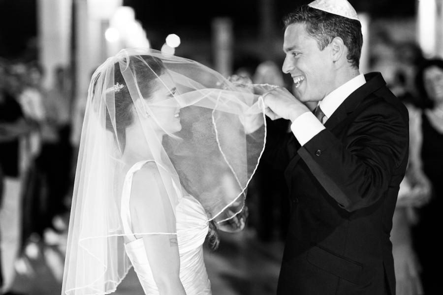 Yael and Or's wedding photos from Tel Aviv, Israel.