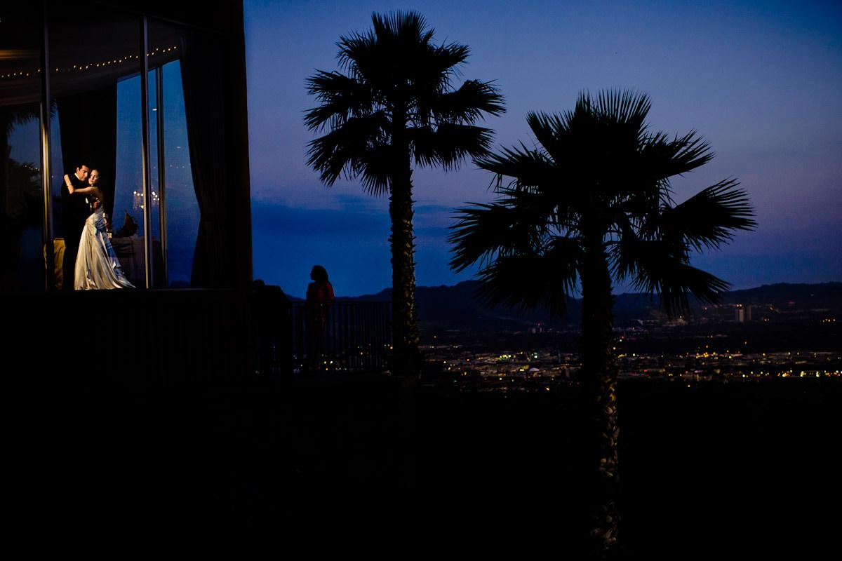 Maryam and Shoghi's wedding photos in Los Angeles, California.