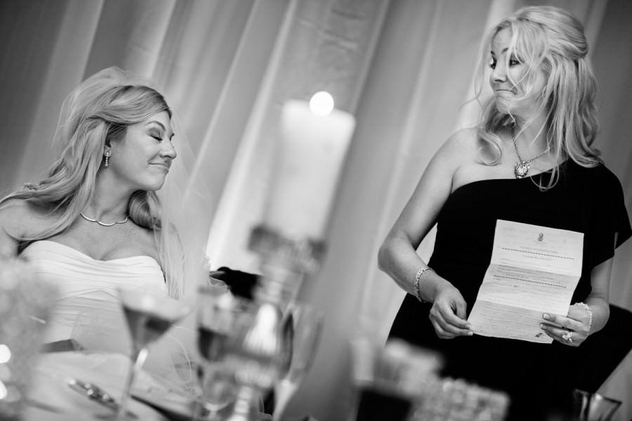 Jeni and Dave Ahern wedding in San Francisco, California