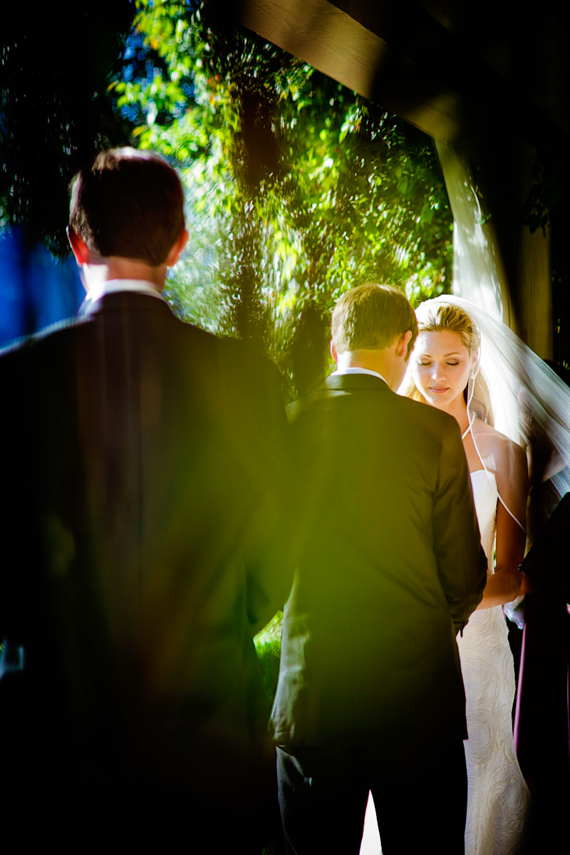Jenna and Kent's wedding photos from Carmel, California