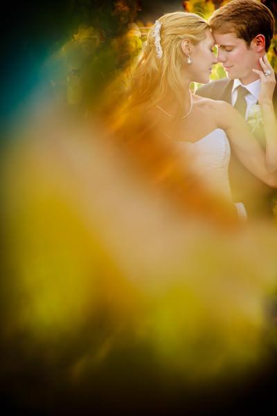 Jenna and Kent's wedding photos from Carmel, California