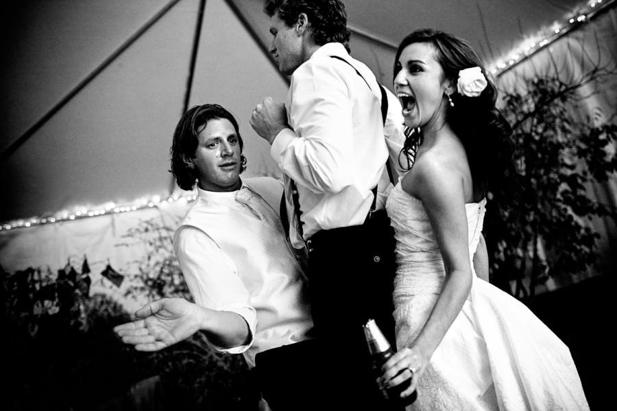 Wedding at La Posada Resort in Santa Fe, New Mexico