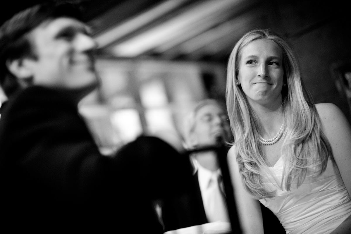 Kim and Peter's wedding at Cornell University.