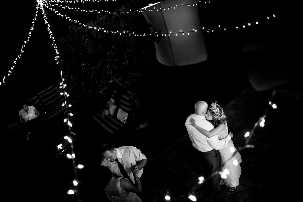 Andrea and Francis' wedding at Rancho del Diablo Dormido in Agoura, California