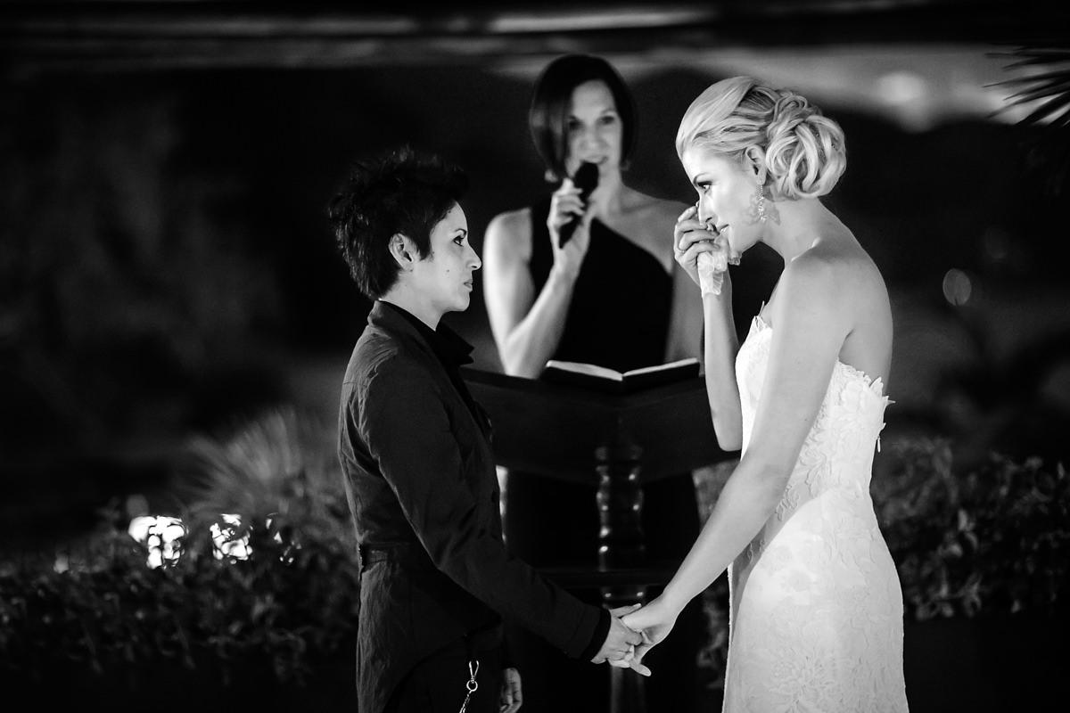 Jen Lohman & Lani Torres wedding photos from Puerto Vallarta, Mexico.