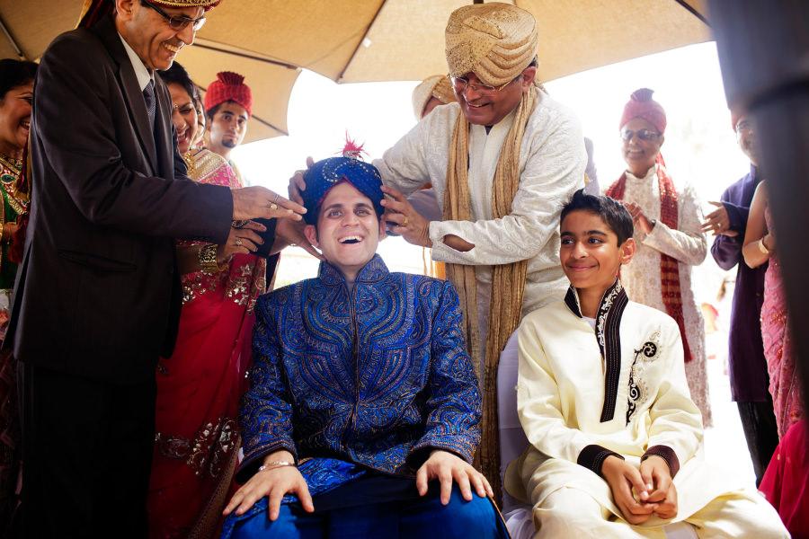 Navita and Manu Jain wedding photos in Cabo San Lucas, Mexico.