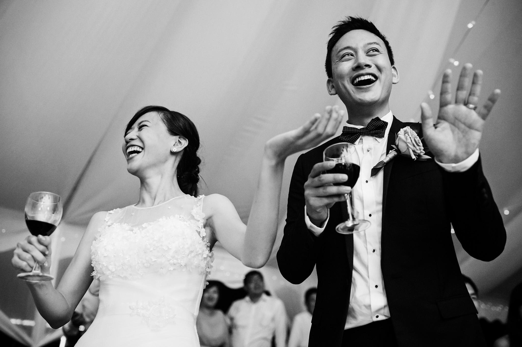 Jen and Jonas' wedding in Kauai, Hawaii.