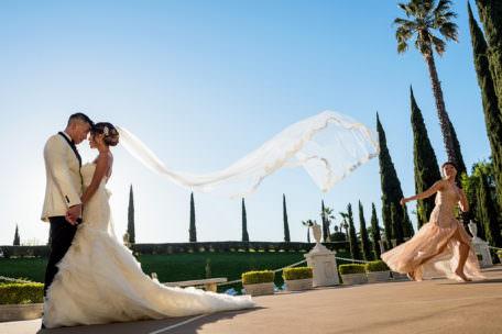 Tiffani and Jimmy's wedding at Grand Island Mansion in Walnut Grove, California.