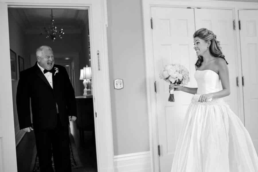 Amanda and Brad's wedding at The Ford Plantation in Savannah, Georgia.