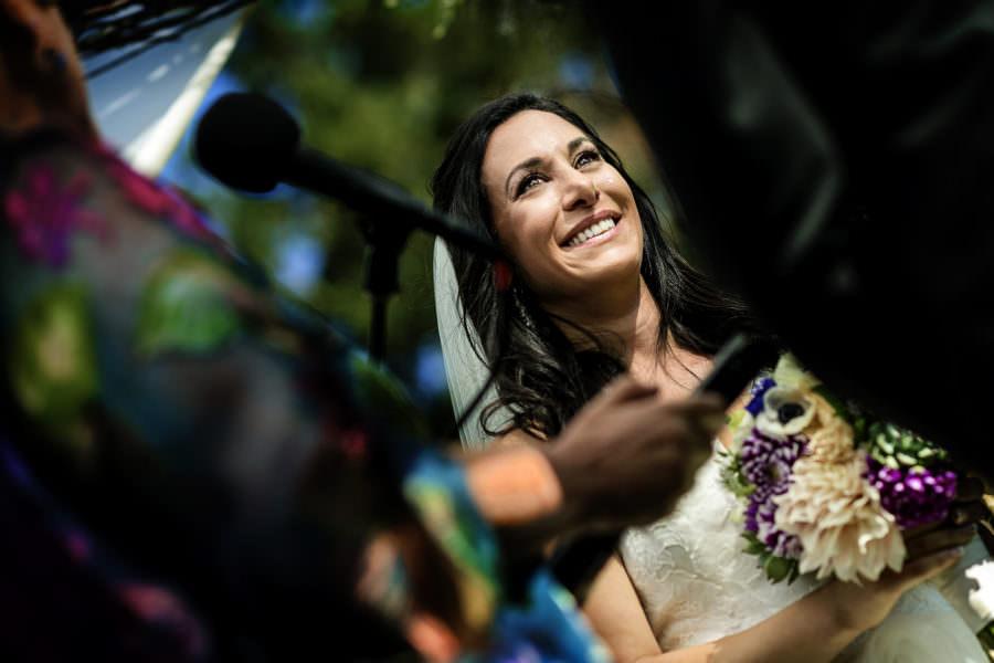Jill and Mark's wedding at Olympia's Valley Estate in Petaluma, California.