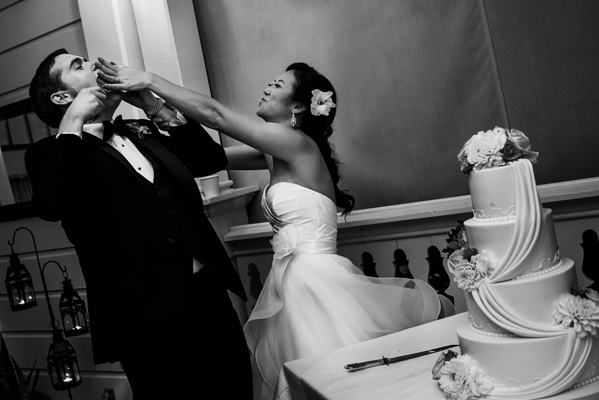 Hae-Jin & Bobby' s wedding at Madrona Manor in Healdsburg, CA