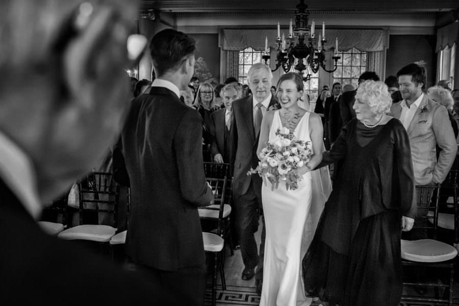 Caroline and Jonathon's wedding at Glen Foerd estate in Philadelphia, PA.