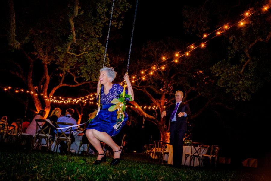 Amanda and Matt's wedding on James Island in Charleston, SC.