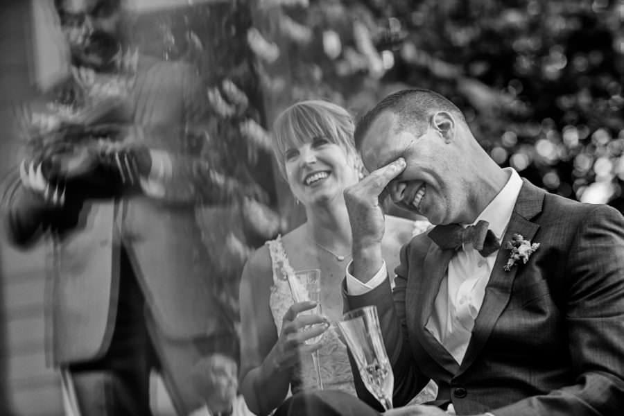 Keri and Jeffrey's wedding at Vine Hill House in Sebastopol, California.