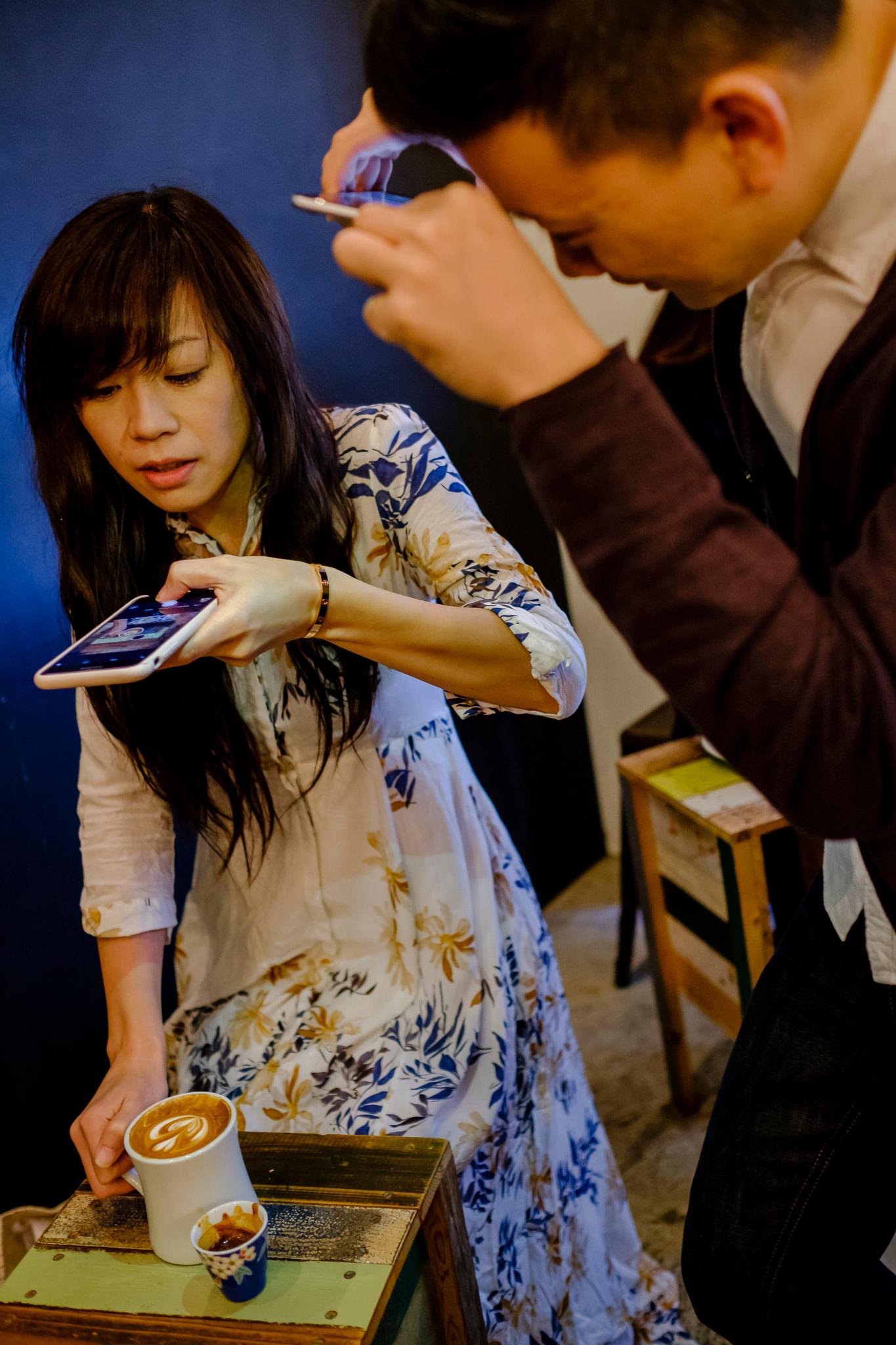 Jen Chen and Jonas Shen in Tokyo and Kyoto, Japan, and Taipei, Taiwan.